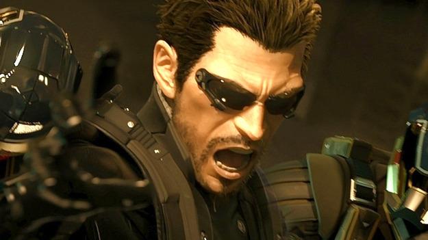 Организацию Square Enix может настигнуть судьба разорившейся THQ