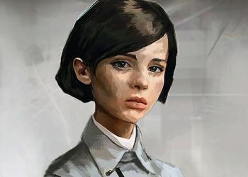 Эмили Колдуин