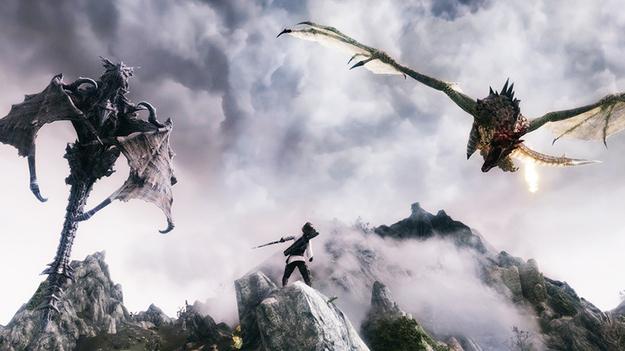 Игру The Elder Scrolls 6 выпустят ранее, чем Fallout 4