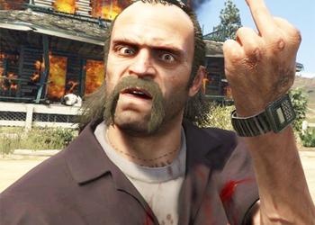 Триллионы долларов исчезли со счетов игроков в GTA V