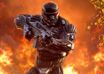 Скриншот Crysis 2