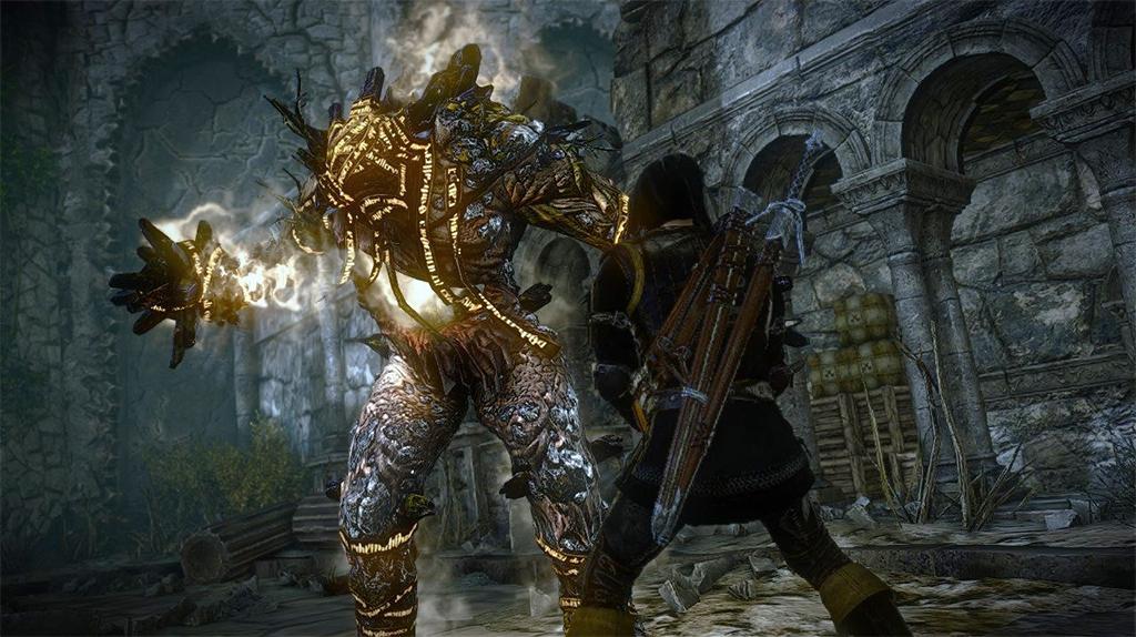 Ведьмак 2 (Witcher 2) - Системные требования