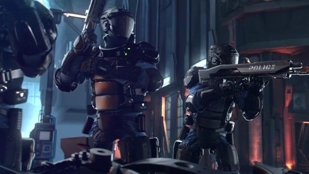 В игре Cyberpunk 2077 будет мультиплеер