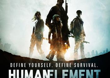 Концепт-арт Human Element