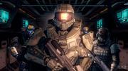 Опубликован новый трейлер к игре Halo 4