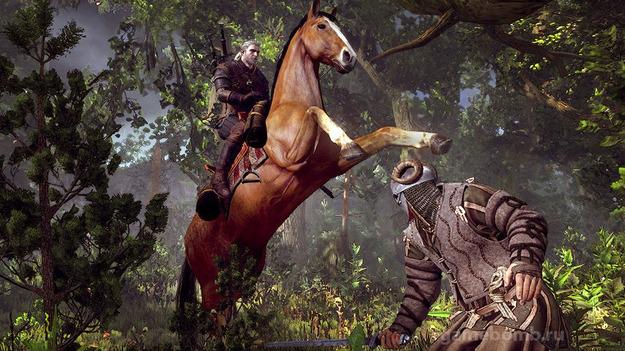 Создатели The Witcher 3: Wild Hunt избрали быть искренними с игроками в роли собственной бизнес модификации