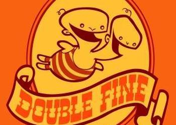 Логотип Double Fine Productions