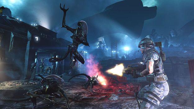Разработчиков Aliens: Colonial Marines вызывали в трибунал за неправильную рекламу игры