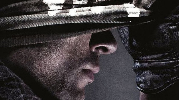 Activision обнародовала тизер-трейлер к игре Call of Duty: Ghosts