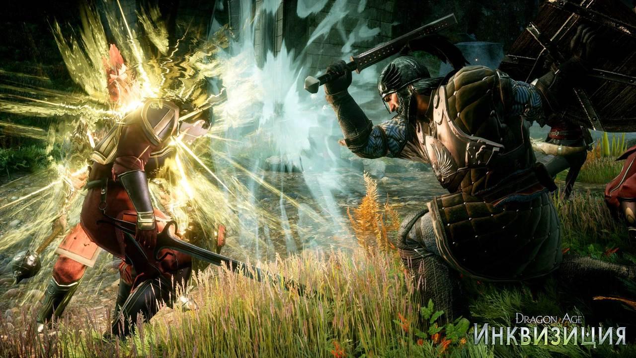 Секреты ведения тактических сражений в игре Dragon Age: Inquisition показали в новом ролике