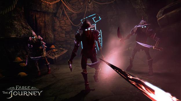 Обновленный портал для серии Fable намекает на готовящий анонс новой игры