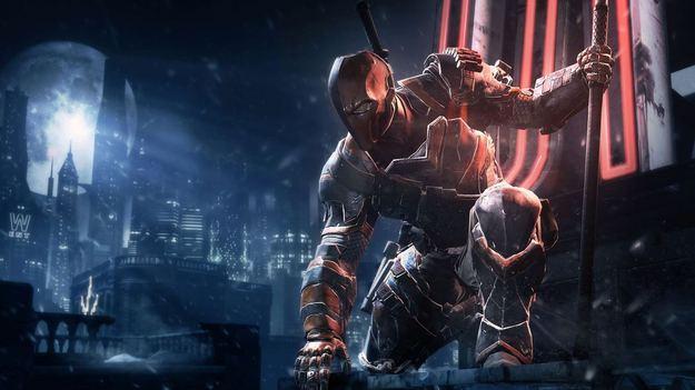 Размещена новая информация об игре Batman: Arkham Origins