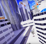 Mirror's Edge воссоздали в Call of Duty 4