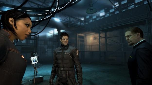 Starbreeze не собирается выпускать игры на бесплатной модели