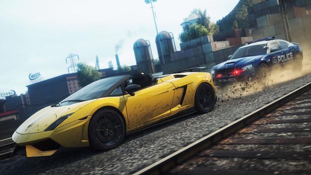 Разработчики игры Burnout и перезагрузки Нид Фо Спид: Most Wanted уходят из жанра рейсингов