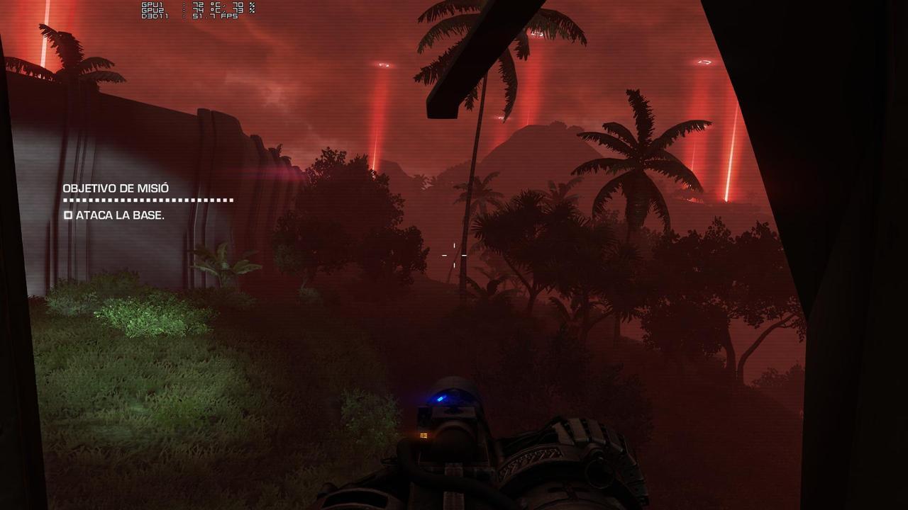 Far cry 3: blood dragon утекла в сеть еще до официального анонса игры!