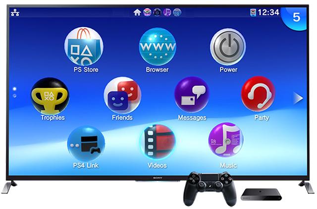 PlayStation TV поступила в продажу в России