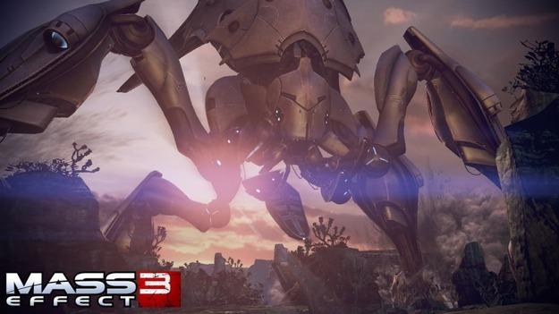 Extended Cut, дополнение с расширенной развязкой игры Mass Effect 3 выйдет 26 июня