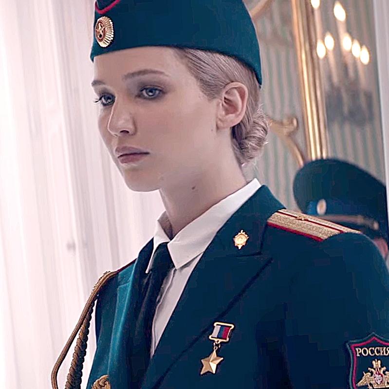 Дженнифер Лоуренс сыграет вэротическом триллере оборьбе спецслужб