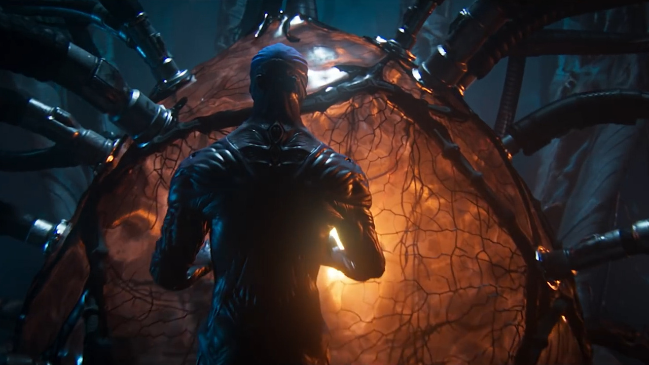 1-ый тизер русского фильма «Вратарь галактики» уличили вплагиате «Мстителей»