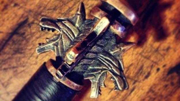 DVD Projekt намекает на анонс игры The Witcher 3