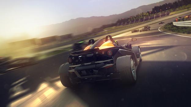 Мультиплеер Grid 2 содержит более 10 игровых режимов