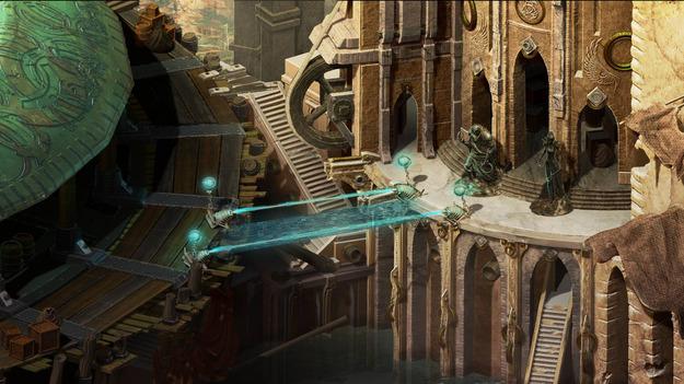Создатели Torment: Tides of Numenera собрали более 4 млн долларов США на подготовку игры