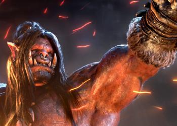 Снимок экрана WoW: Warlords of Draenor