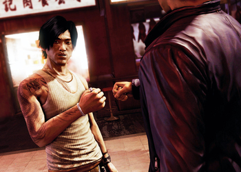 Снимок экрана Sleeping Dogs: Definitive Edition