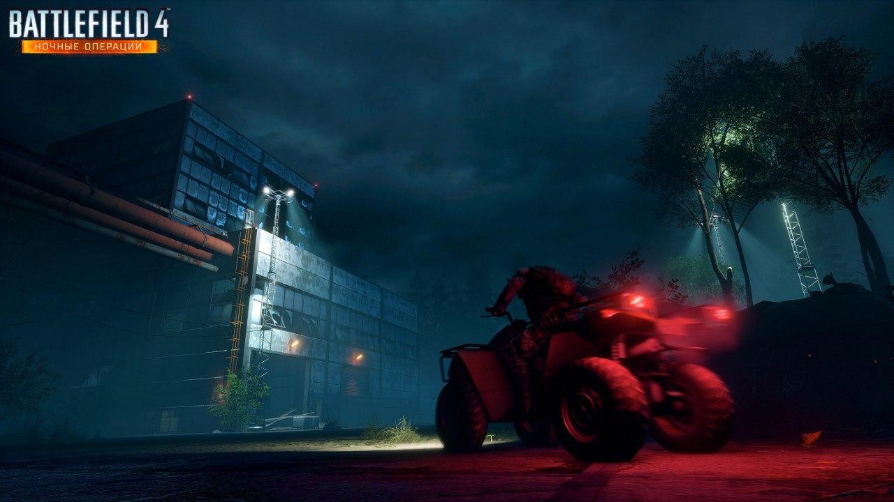 Скачать Battlefield 4: Premium Edition (2 13) RUS через