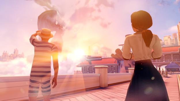 Обнародован обновленный псевдо-документальный видеоролик по игре BioShock Infinite