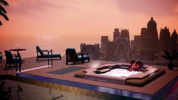 The Sims 3 - любимейшая игра взломщиков для взлома ПК женщин