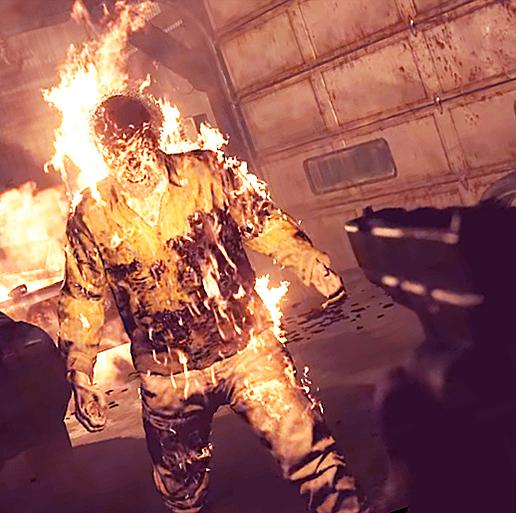 Для демо-версии Resident Evil 7 выпустили расширение иновый трейлер