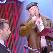 Актер «Улицы разбитых фонарей» спел у Ивана Урганта про котлетки с пюрешкой и взорвал интернет