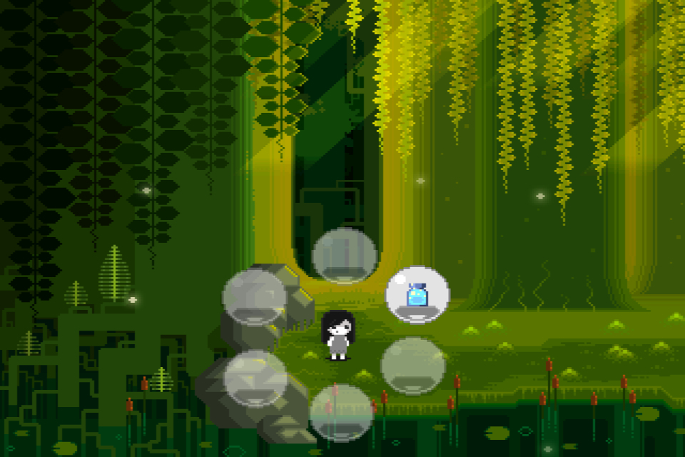 Finding Teddy На Android