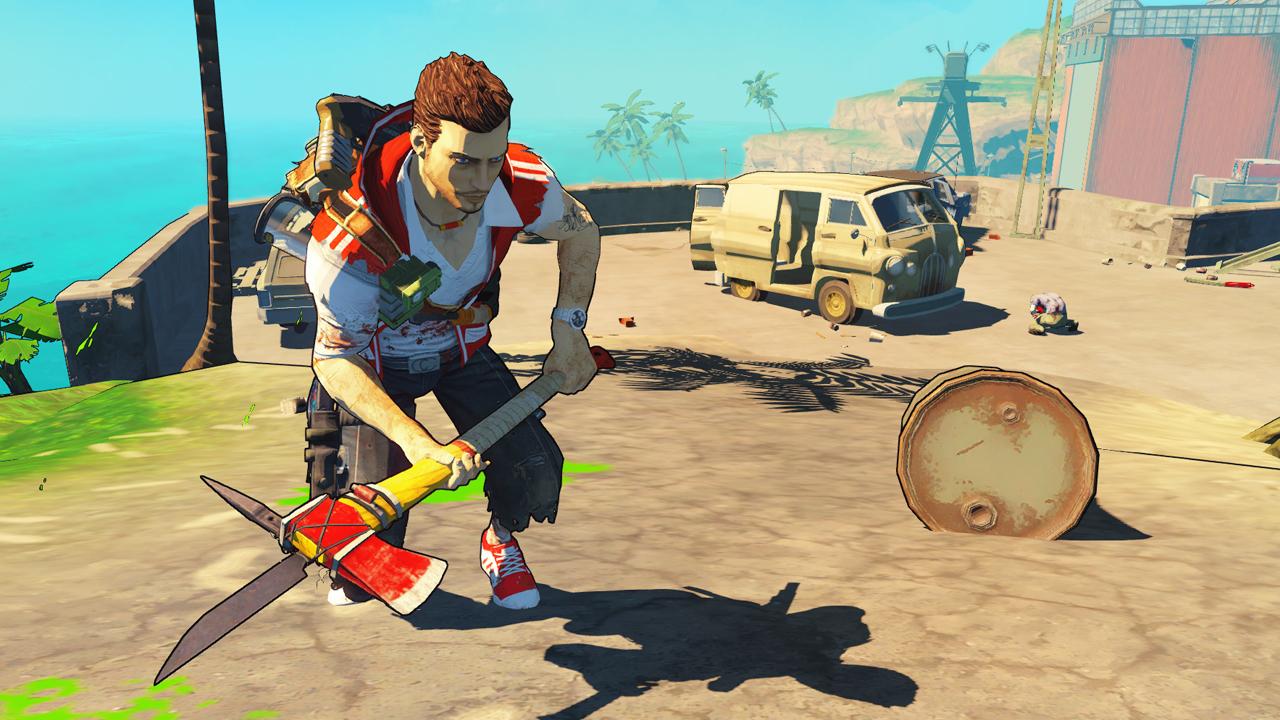 Трейлер релиза игры Escape Dead Island демонстрирует меняющуюся реальность