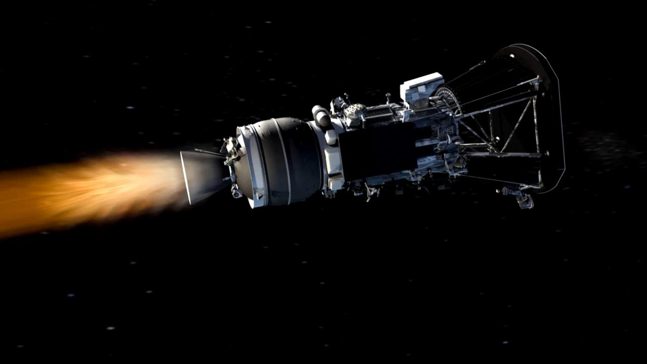 НАСА расскажет опредстоящем полёте кСолнцу впрямом эфире
