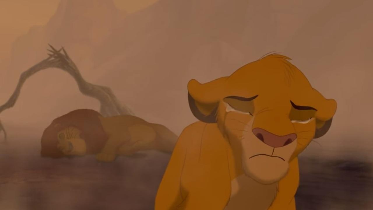Создатели «Короля Льва»: Муфаса иШрам небыли братьями