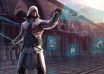 Снимок экрана Assassin'с Creed: Identity