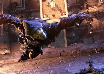 Снимок экрана Styx: Мастер of Shadows