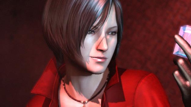 РС модификация игры Resident Evil 6 будет 22 мая 2013 года