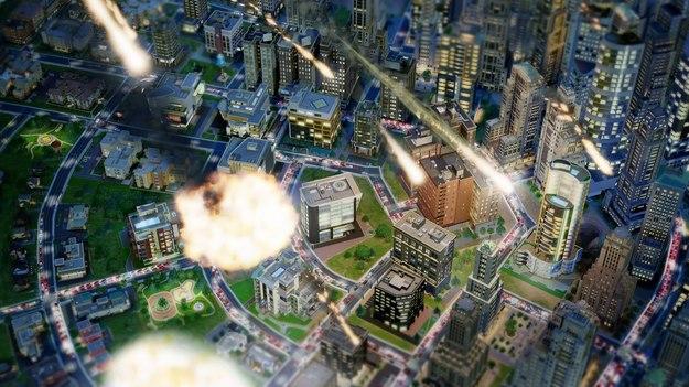 ЕА предлагает получить совершенно бесплатно одну из 8 игр в роли извинений перед фанами SimCity