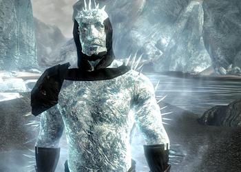 Снимок экрана The Elder Scrolls: Skywind