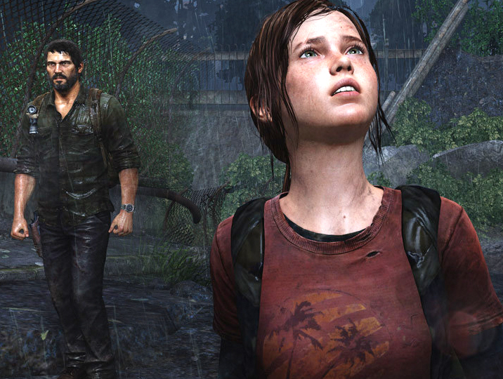 The Last of Us — Википедия