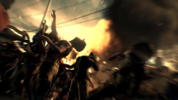 SmartGlass представит игрокам Dead Rising 3 уникального персонажа и особые миссии