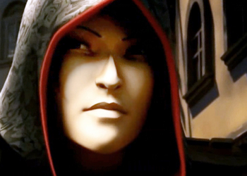 Assassin'с Creed Chronicles: China