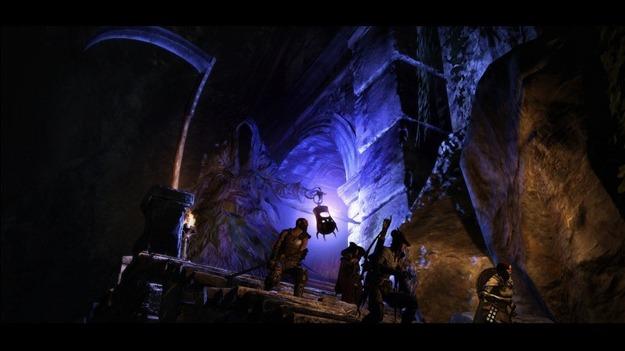 В игре Dragon'с Dogma: Dark Arisen будет возможность озвучивания героев и перевод сохранений