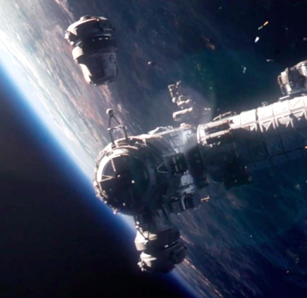 Роскосмос объявил сезон охоты наинопланетные микроорганизмы наМКС