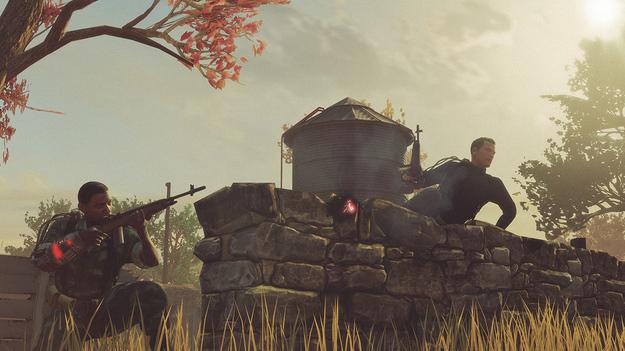 Бригада 2K Marin сообщила о главном требовании в хитрых битвах игры The Bureau: XCOM Declassified