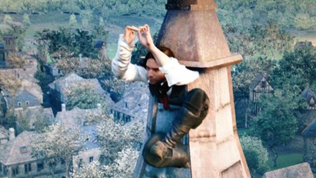 Чтобы главный герой Assassin's Creed: Unity не проваливался сквозь землю от стыда, компания Ubisoft изменила правила для авторов обзоров